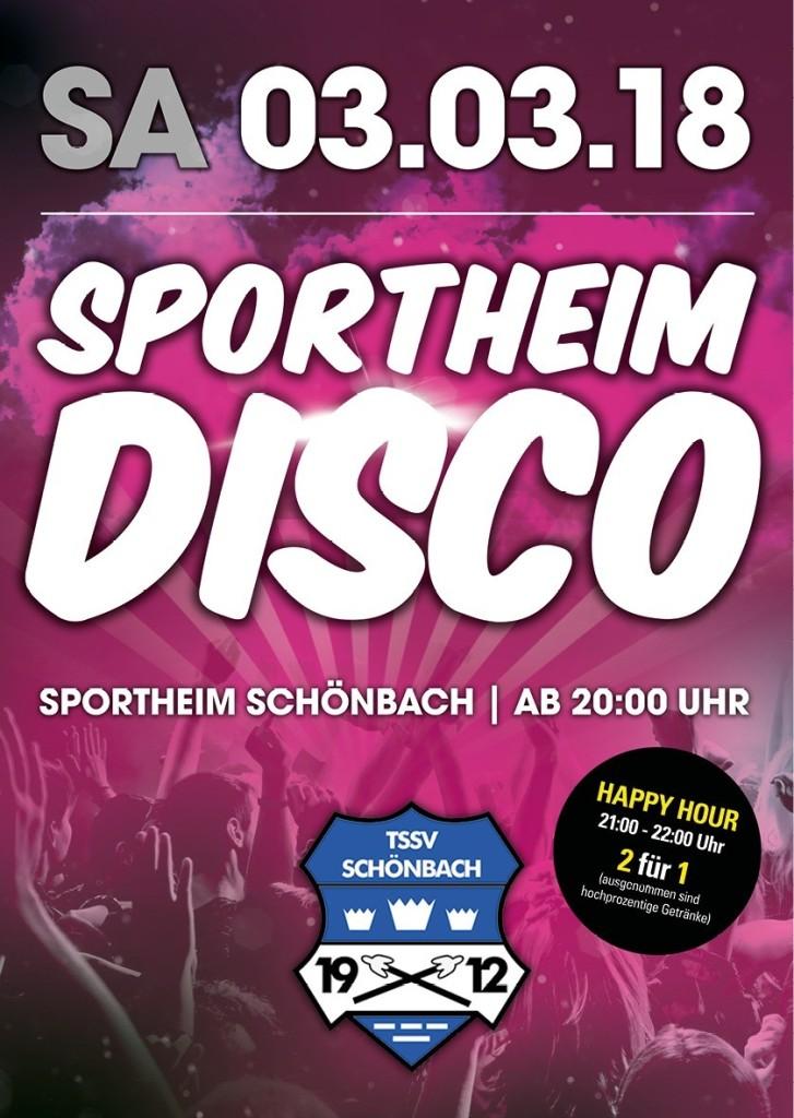 180303 - Disco